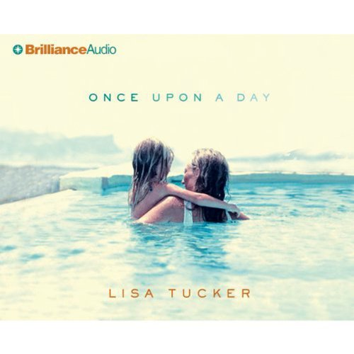 Once Upon a Day audiobook cover art