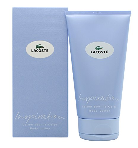 Lacoste Inspiration Body Cream 150 ml