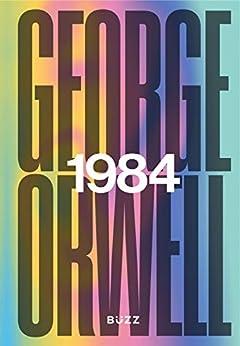 1984 por [George Orwell, Bruno Cobalchini Mattos]