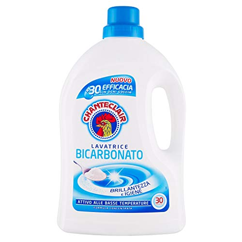 CHANTECLAIR Detergente líquido para lavadora de 1500 ml