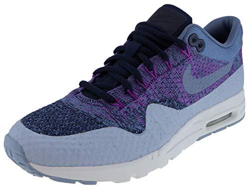 Nike 859517-400 Air Max 1 ultra flyknit Damen Sneaker Violett (38,5 EU)