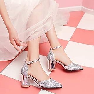 Mujer Honor Sandalias Para Amazon Vestir Zapatos De esDamas 08OnwXkP