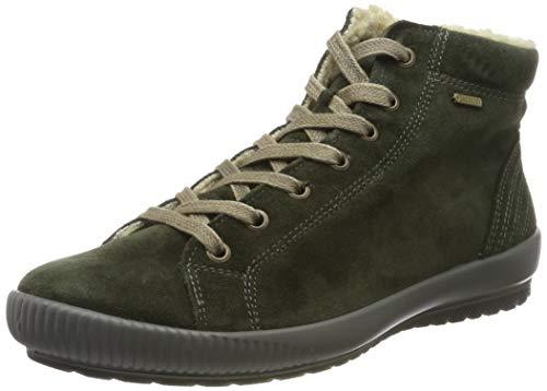 Legero Damen Tanaro Gore-Tex', High-Top Sneaker, Grün (Forest (Gruen) 78), 40 EU (6.5 UK)