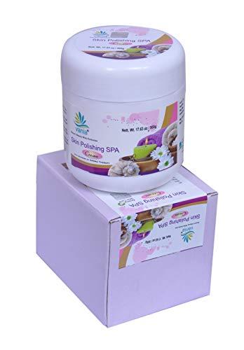 Vania Skin Polishing SPA Cream 500 gm