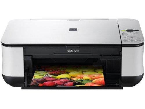 Canon PIXMA MP250 - Impresora Multifunción Color