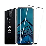 OnePlus 8 Pro Screen Protector +...