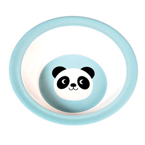 Miko The Panda Melamin-Schüssel