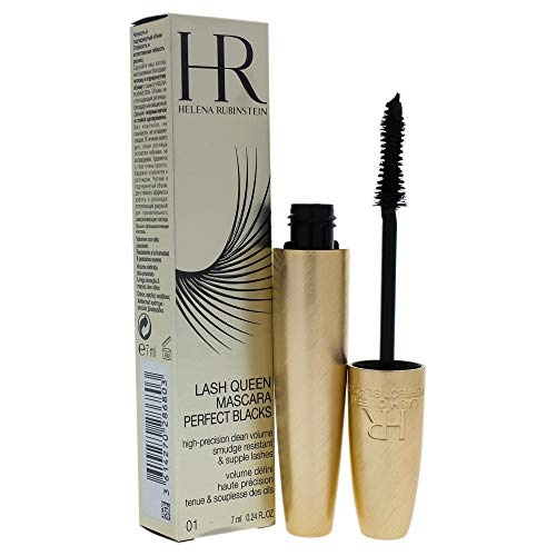 RUBINSTEIN Mascara Lash Queen Perfect 01 - Black 7 g