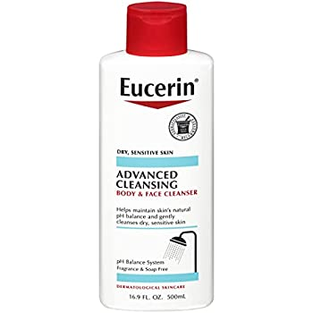 Best eucerin cleanser Reviews