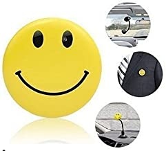 Smiley Face Hidden Spy Camera & Digital Video Recorder, Best Spy Cam Hidden Camera Recorder, Our Hidden Recorder Features Photo, Video & PC Webcam Functionality,