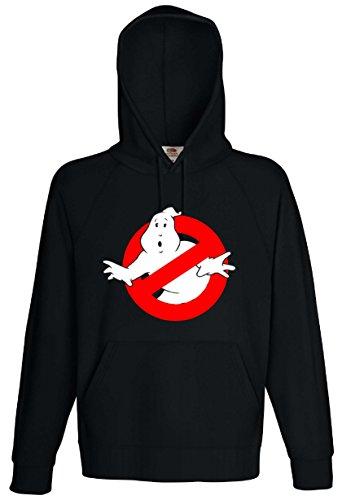 world-of-shirt Herren & Kinder Kapuzensweat Ghostbusters Hoodie152