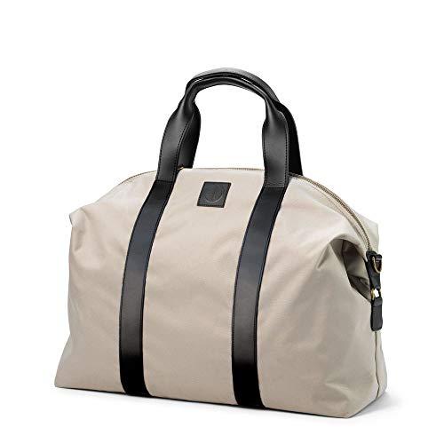 Elodie Details Wickeltaschen mit Schnallen und Wickelunterlage - Classic Sport Moonshell