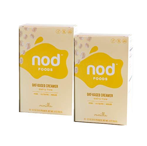 NOD CREAMER Oat-Based Creamer