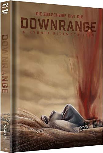 Downrange - Die Zielscheibe bist du! [Blu-ray] [Limited Edition]