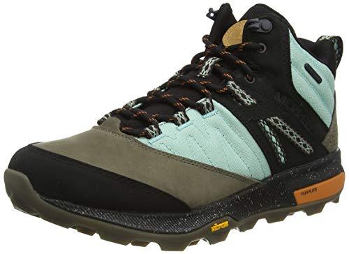 Merrell Zion Mid Waterproof X Unlikely Hikers Wave 11 W