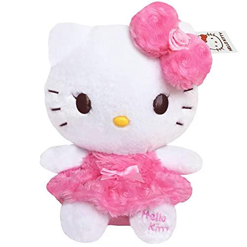 hello kitty knuffel kruidvat