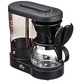 Kalita 浄水機能付コーヒーメーカー ブラック EX-102N