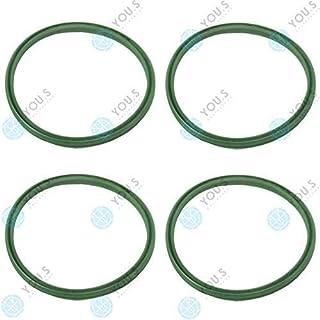4 x YOU.S Original Dichtring Ladeluftschlauch 3C0145117F Durchmesser: 57,85 mm