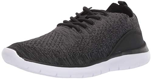 Amazon Essentials Women's Knit Athletic Sneaker -$27.20(23% Off)
