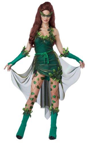 California Costumes Damen Adult-Sized Costume Kostüm für Erwachsene, grün, Small