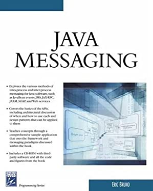 Java Messaging (Programming Series)