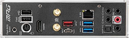 msi MPG B550I Gaming Edge WiFi Mini-ITX Mainboard Sockel AM4 M.2/HDMI/USB3.2