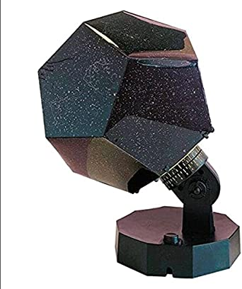 LELEBEAR Nova Stars Original Home Planetarium, Four Seasons Constellation Romantic Night Lamp, Constellation Projector Romantic Birthday Gift, Romantic Outdoor Bedroom Decoration Lights