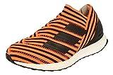adidas Nemeziz Tango 17+ 360 Agility TR Ultraboost, Zapatilla, Solar Orange-Core Black, Talla 9,5 UK (44 EUR)
