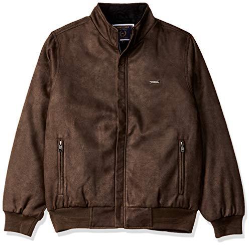 Monte Carlo Men's Jacket (219045078-1_Grey_36)