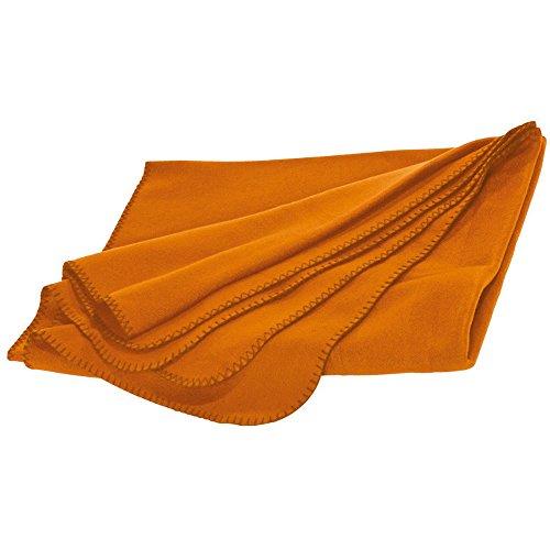 presents & more - Coperta in pile e cuscino XL 180 x 120 cm.