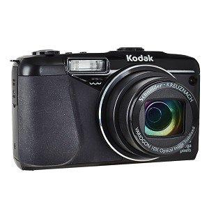 Sale!! Kodak EasyShare Z950 12MP 10x Optical/5x Digital Zoom HD Camera (Black)