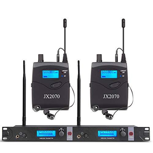 Wireless in Ear Monitor