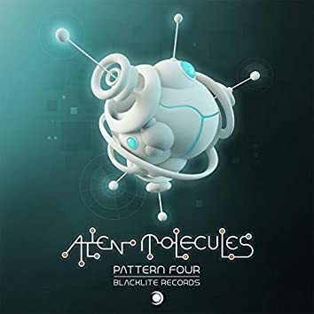 Alien Molecules - Pattern Four