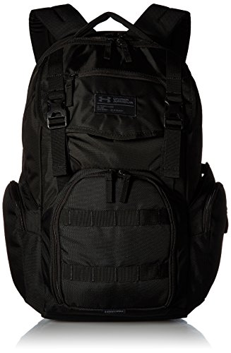 Under Armour Coalition 2.0 Backpack,Black (001)/Graphite, One Size Fits All