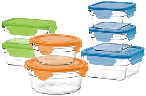 The 11 Best Food Storage Container Sets Of 2021