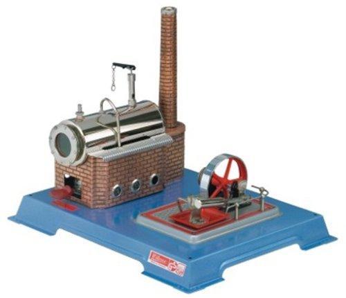 Wilesco - Dampfmaschinen-Modellbausätze