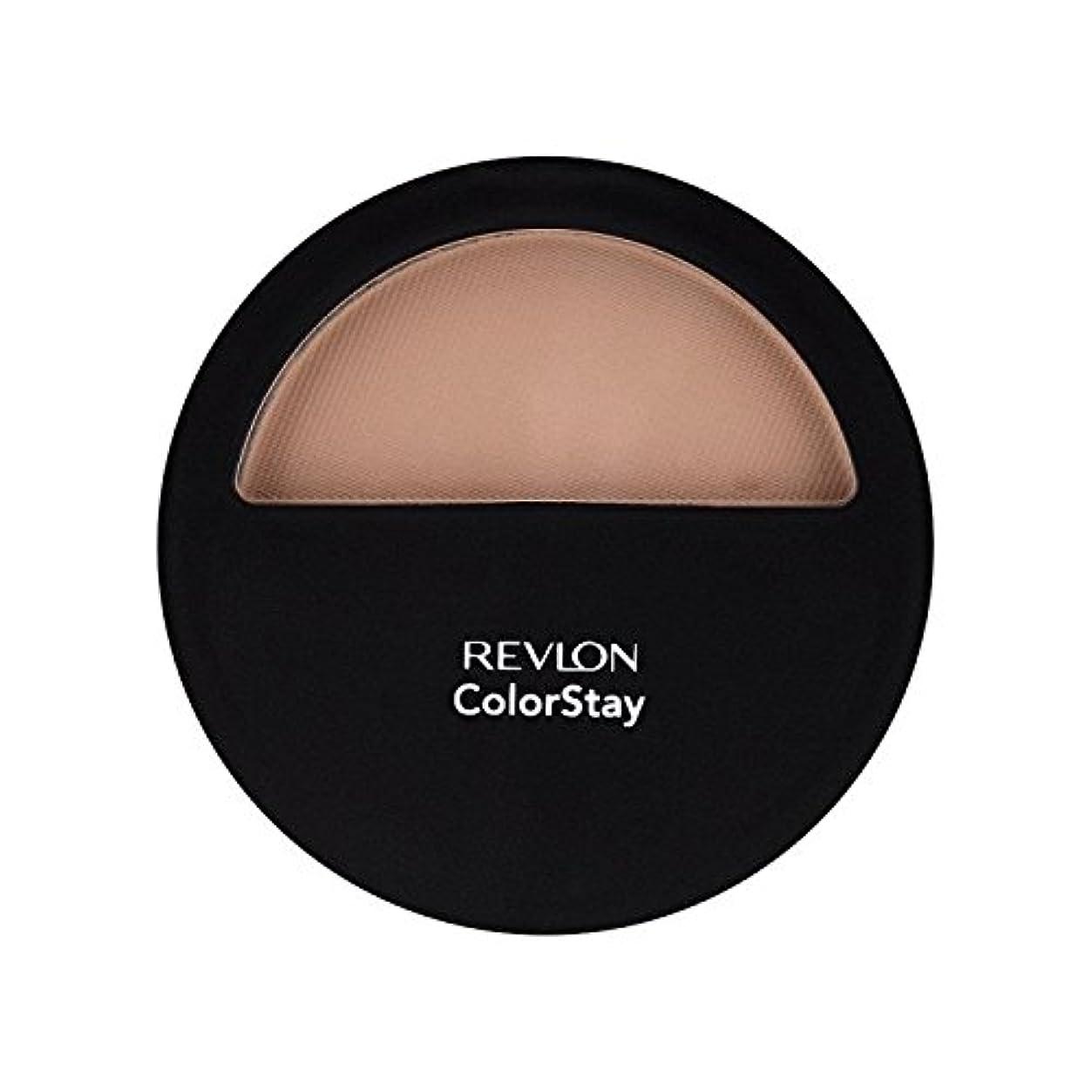 業界ウイルス行為Revlon ColorStay Pressed Powder Light/Medium 830 - レブロンのは、粉末光/媒体830を押下しました [並行輸入品]
