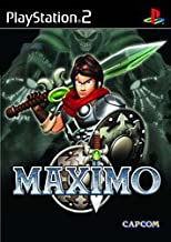 Maximo: Ghosts to Glory (UK)