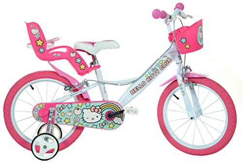 Dino 164R-HK - Bicicletta Hello Kitty 16