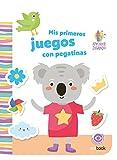 APRENDER JUGANDO - LIBRO DE PEGATINAS - Nº 3