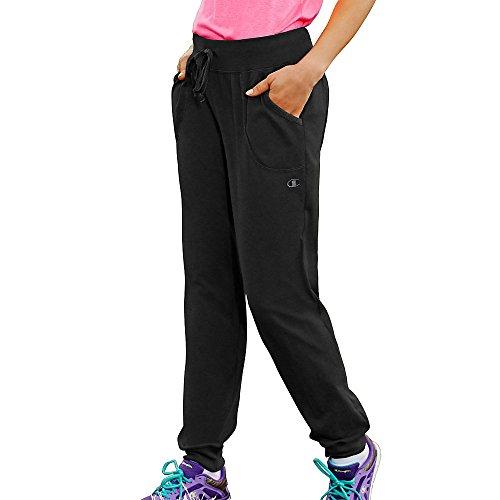 Champion Jersey Pocket Pants (M0590) Black, XL