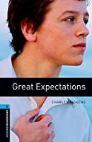 Oxford Bookworms Library: Level 5:: Great Expectations audio pack