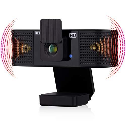 Provision ISR Webcam – Web Camera…