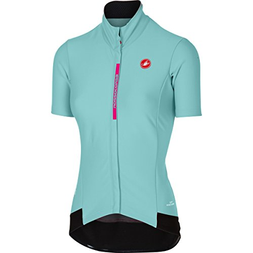 Castelli 2017 Women's Gabba 2 Short Sleeve Cycling Jacket - B17086