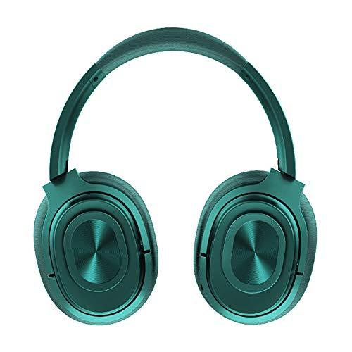 Why Choose WLiu Wireless Gaming Headphones Gaming Headphones with Microphone Anti-Noise Mic Ergonomi...