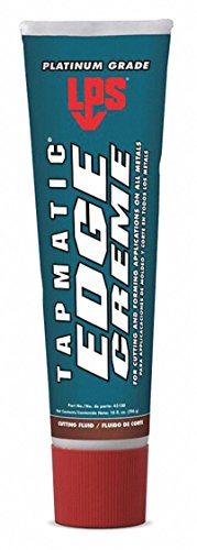 LPS 43100 Tapmatic Edge Crème Cutting Fluid,
