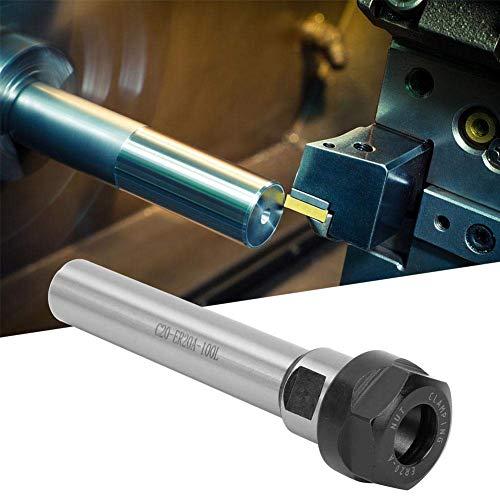 LL-LL Diameter Shank C20 CNC Extension Rod Milling Holder Straight Shank Chuck Collet 100L 20mm Drill