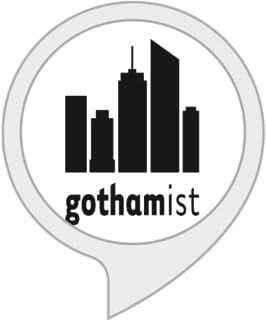 Gothamist (Unofficial)