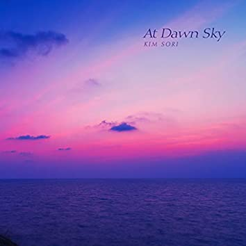 At Dawn Sky