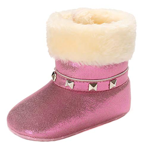 Newborn Kids Boots